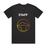 Tharwa Valley Forge Staff Men's T Shirt Thumbnail